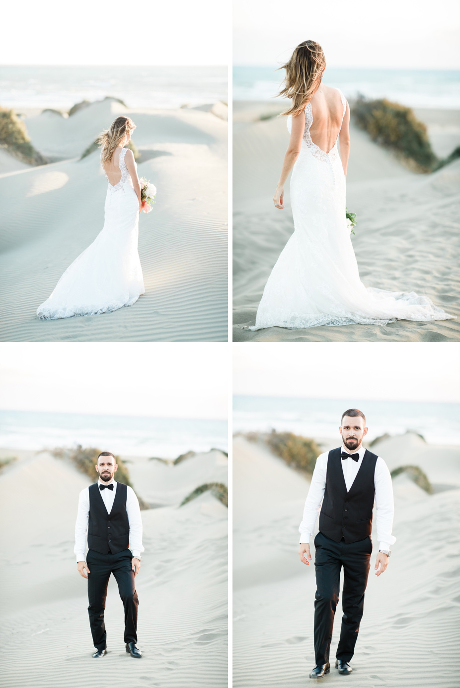 Romantic Wedding Photographer